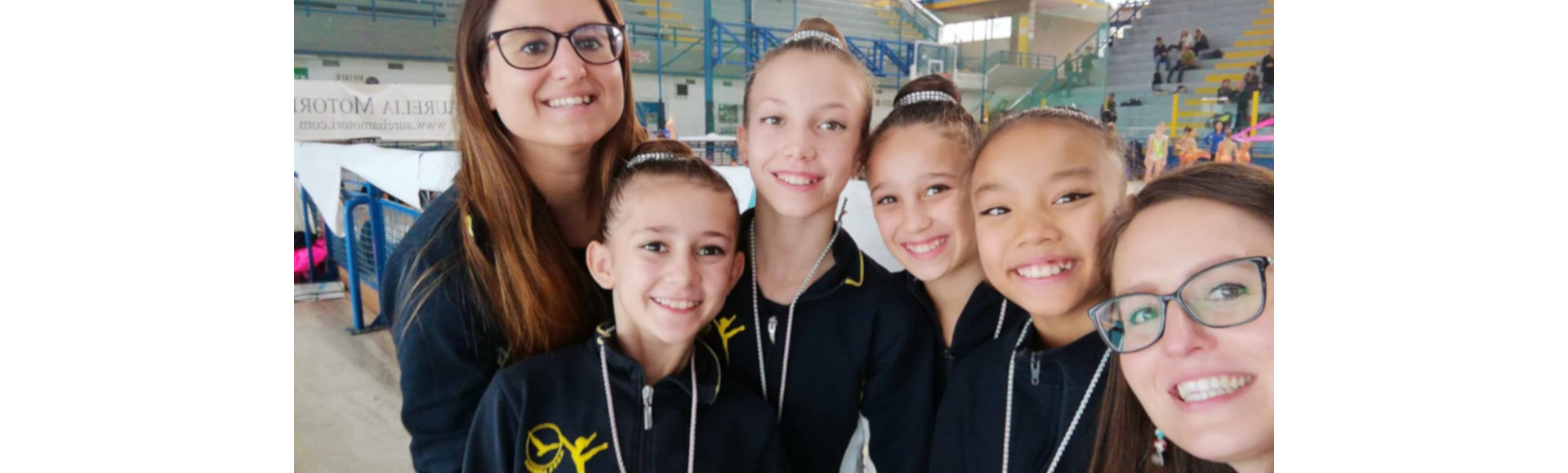Campionato di Squadra Allieve Gold FGI